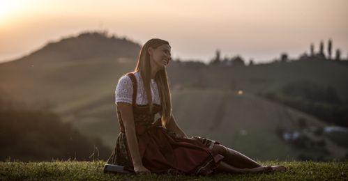Gastfreundschaft in der Steiermark - Wein Steiermark