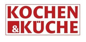 Kochen und Küche logo