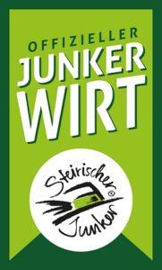 Junkerwirte 2020 - Logo
