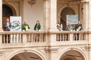 Junkerpräsentation in Graz - Wein Steiermark