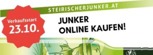 Junker online kaufen - Steirischer Jungwein - Wein Steiermark