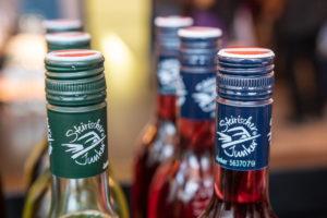Junkerpräsentation - Steirischer Wein