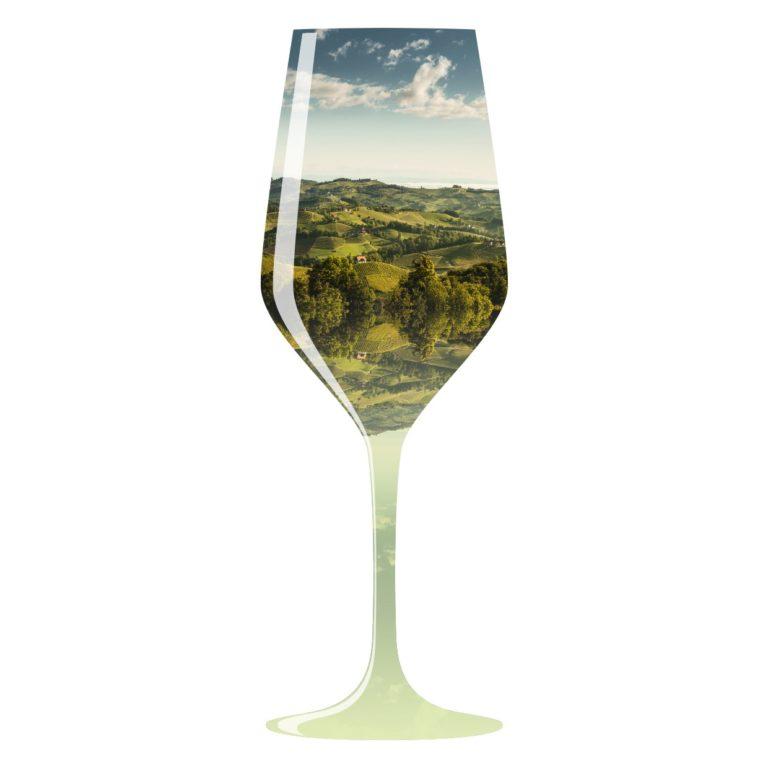 Herkunft Steirischer Wein