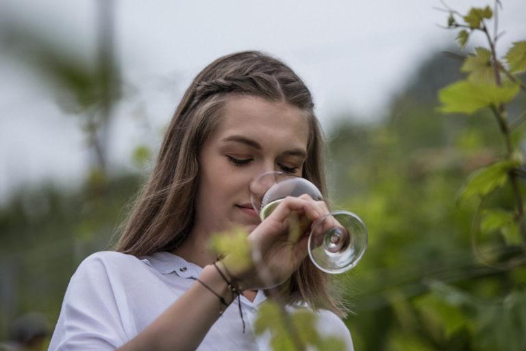 Prämierung der Falstaff Sauvignon Blanc Trophy 2020 - Prämierung Wein Steiermark