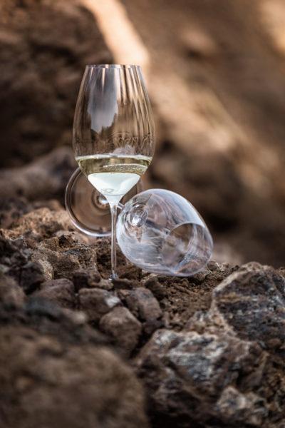 Schiefer bietet den idealen Boden für steirische Weißweine - Weinregion Südsteiermark