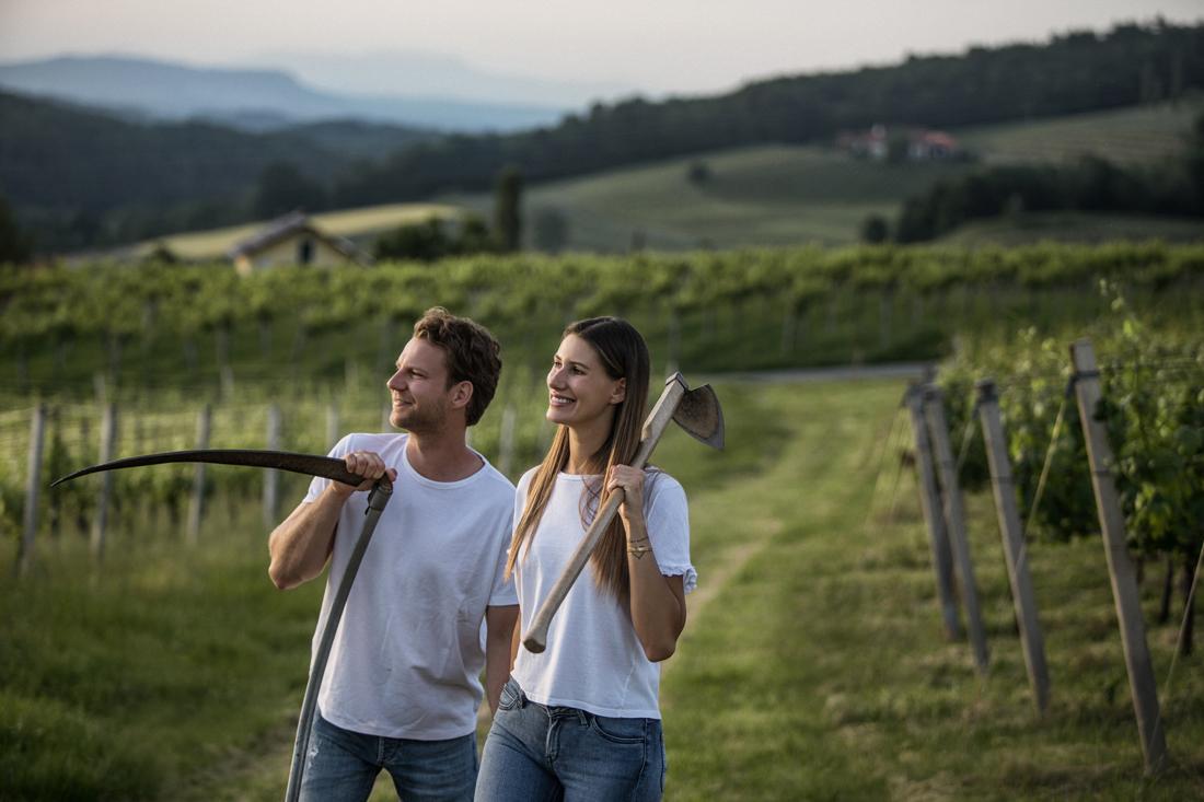 Winegrowers - Wein Steiermark