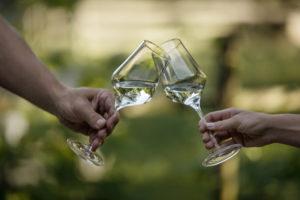Vintage Präsentations - Wein Steiermark