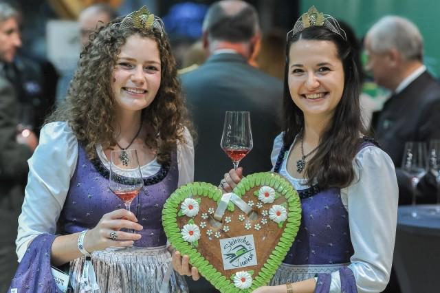 Junkerpräsentation 2019 - Wein Steiermark