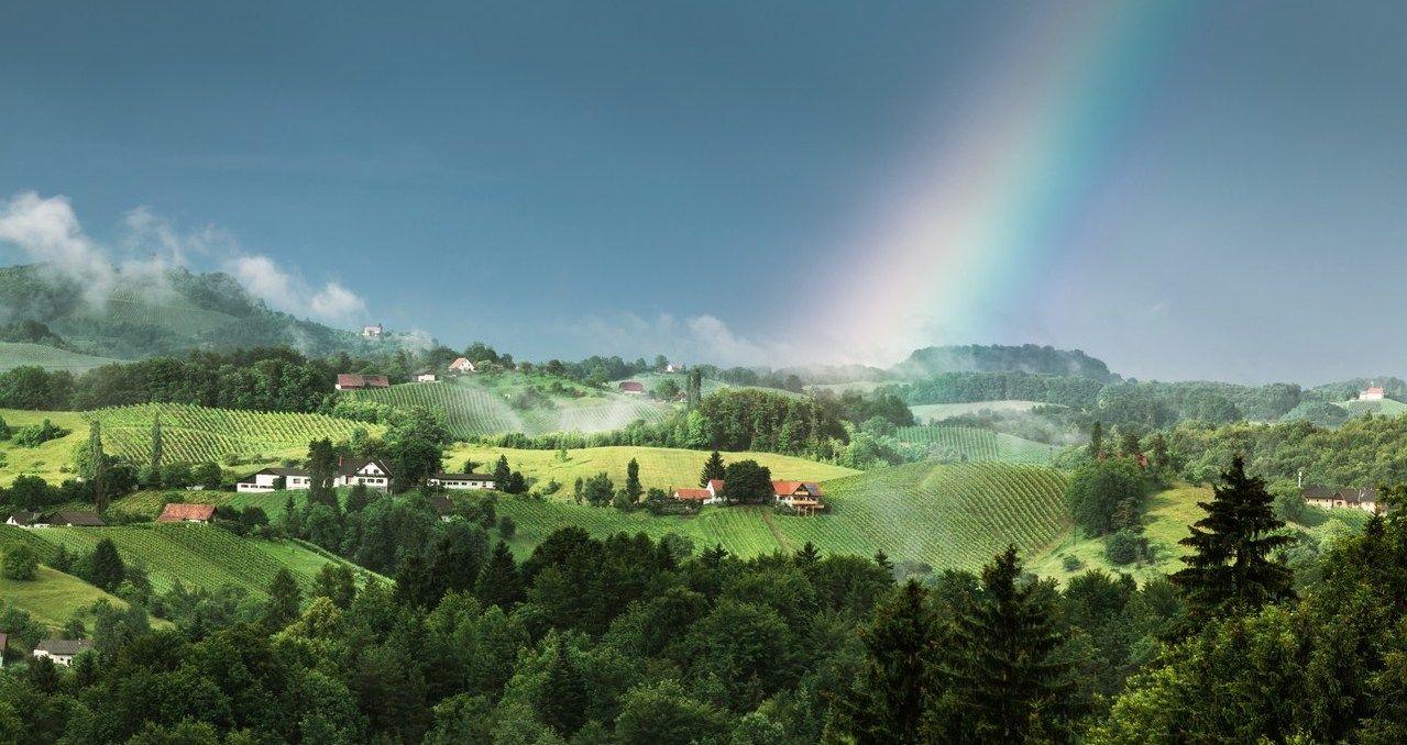 DAC Anbaugebiet Weststeiermark