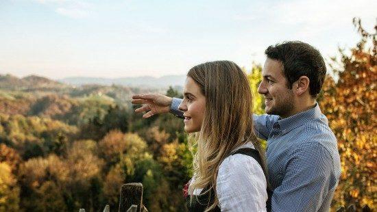 Geschichte des Steirischen Weines - Wein Steiermark