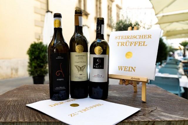 Trüffelfestival 2019 - Wein Steiermark
