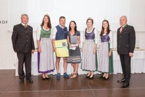 Schilcher: Weingut Pauritsch/Wernersdorf - Landessieger 2020 Wein Steiermark