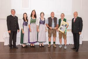 Weissburgunder: Weinhof Platzer/Tieschen - Landessieger 2020 Wein Steiermark