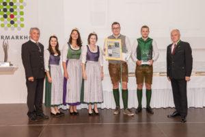 Morillon: Weingut Marko Ottenberg/Ehrenhausen - Landessieger 2020 Wein Steiermark