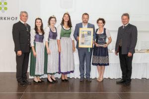 Sauvignon Blanc: Weingut Dietrich vlg. Tischler/Gamlitz - Landessieger 2020 Wein Steiermark