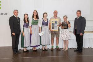 Kräftige Burgunder: Weingut Frauwallner/Straden - Landessieger 2020 Wein Steiermark