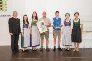 Prädikatswein: Weingut Schuster-Tegel/Klöch - Landessieger 2020 Wein Steiermark