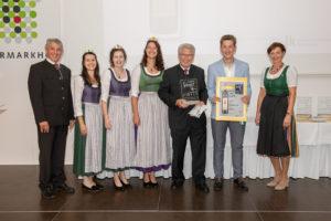 Rotwein Vielfalt: Weinhof Kowald/Bad Loipersdorf - Landessieger 2020 Wein Steiermark