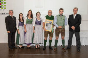 Prämierung Landessieger 2020 Wein Steiermark
