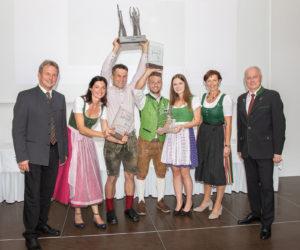 Sekt: Familienweingut Trabos/Gamlitz - Wein Steiermark