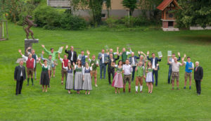 Die Steirischen Landessieger - Wein Steiermark