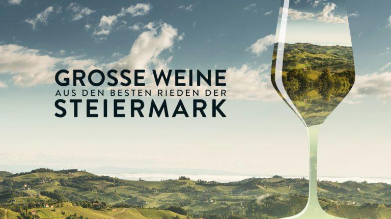Riedenweine - Wein Steiermark - Riedenpräsentation