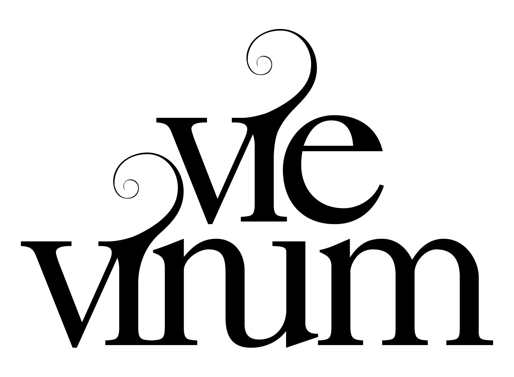 Logo VIeVinum - Veranstaltungen Wein Steiermark