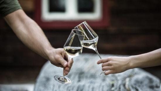 Steirische Weinjahrgänge - Wein Steiermark