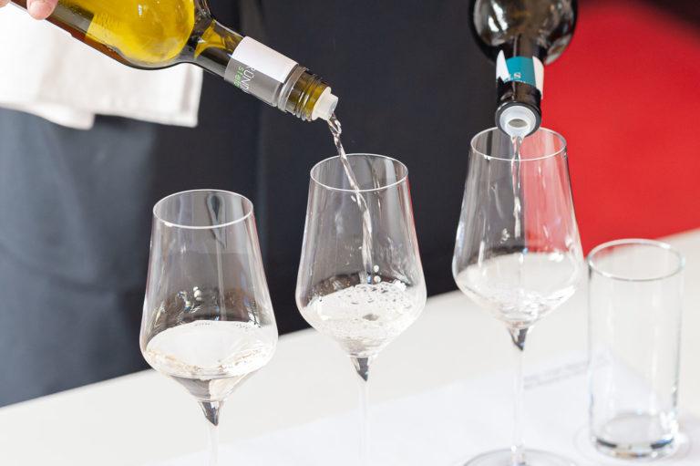 Masterclass Weintasting Tirol - Wein Steiermark Tirol