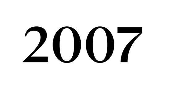 Das steirische Weinjahr 2007 - Jahrgang 2007 Wein Steiermark