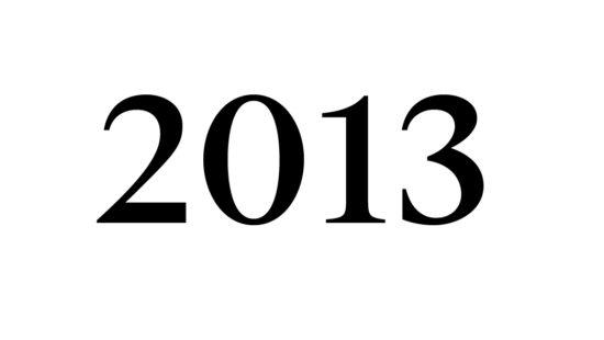 Weinjahr 2013 - Jahrgang 2013 Wein Steiermark