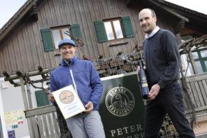 Winzer Skoff - Top Ergebnisse für die Steirischen Winzer_innen beim Concours Mondial du Sauvignon - News Wein Steiermark
